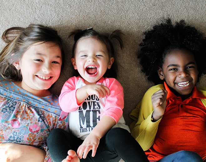 lifestyle-kids-playing-laughing-smiles-three-children