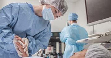 Gynecological Robotic Surgery